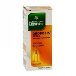 Mediflor Oropolis Spray 20ml
