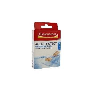 Elastoplast aqua protect 20 pansements