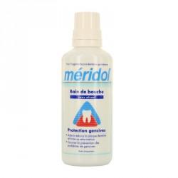 Méridol bain de bouche sans alcool 400ml