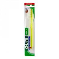 Gum brosse à dents classic 411