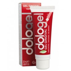 Gilbert Dologel Gel Gingival 25ml