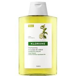 Klorane shampooing cédrat 25ml