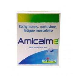 Boiron Arnicalme comprimés orodispersibles x 40