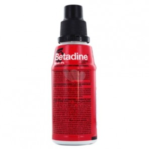 Betadine Scrub 4% 125ml