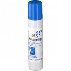 Hexomedine 0,1% Spray 75ml