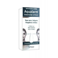 Aqualarm Bausch + Lomb Intensive Spray 10 ml