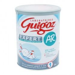 Guigoz expert AR 1 lait en poudre 0-6 mois 800g
